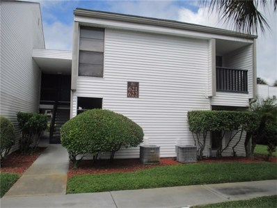 622 Haven Place UNIT 622, Tarpon Springs, FL 34689 - MLS#: U7831432