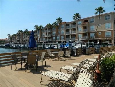 5000 Culbreath Key Way UNIT 4308, Tampa, FL 33611 - MLS#: U7831435