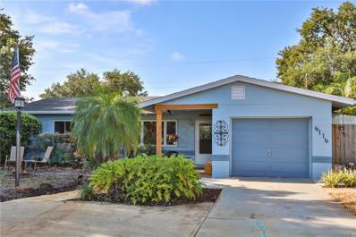 6116 46TH Avenue N, Kenneth City, FL 33709 - MLS#: U7831457