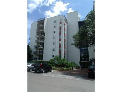 2699 Seville Boulevard UNIT 407, Clearwater, FL 33764 - MLS#: U7831461