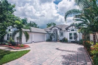 11328 Canterbury Lane, Seminole, FL 33778 - MLS#: U7831489