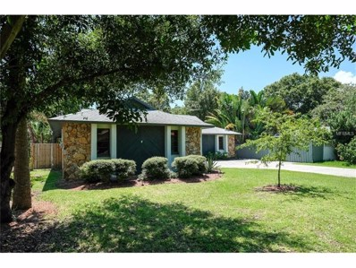 6916 Date Palm Avenue S, St Petersburg, FL 33707 - MLS#: U7831589