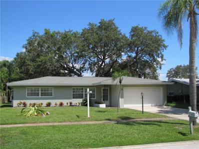 1648 Cambridge Drive, Clearwater, FL 33756 - MLS#: U7831642