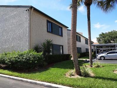 11412 8TH Street N UNIT 1007, St Petersburg, FL 33716 - MLS#: U7831714