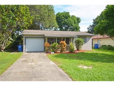 1661 24TH Avenue N, St Petersburg, FL 33713 - MLS#: U7831738
