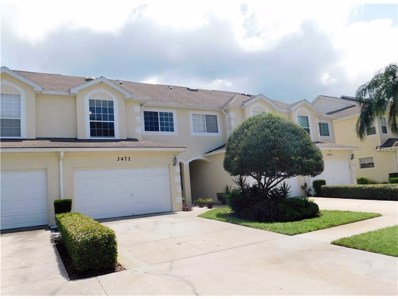 3471 Fox Hunt Drive, Palm Harbor, FL 34683 - MLS#: U7831832