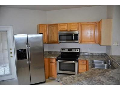 17932 Villa Creek Drive UNIT 17932, Tampa, FL 33647 - MLS#: U7831859