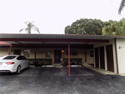 601 N Hercules Avenue UNIT 305, Clearwater, FL 33765 - MLS#: U7831869