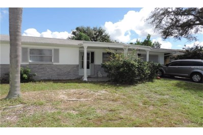 1050 Prescott Lane, Holiday, FL 34691 - MLS#: U7831881