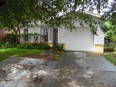 11105 Cherrywood Lane, Riverview, FL 33579 - MLS#: U7831906