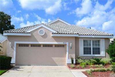 9234 Bonnington Drive, Trinity, FL 34655 - MLS#: U7831932