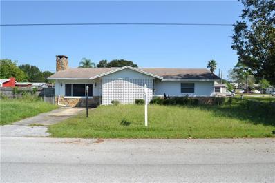 4505 80TH Avenue N, Pinellas Park, FL 33781 - MLS#: U7831950