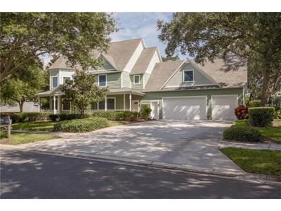 1410 Wetherington Way, Palm Harbor, FL 34683 - MLS#: U7831983