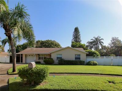 1406 Calumet Court, Tarpon Springs, FL 34689 - MLS#: U7831986