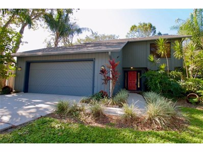 3057 Pin Oak Drive, Clearwater, FL 33759 - MLS#: U7832043