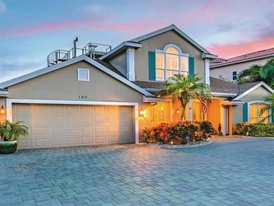 140 Aleta Drive, Belleair Beach, FL 33786 - MLS#: U7832060