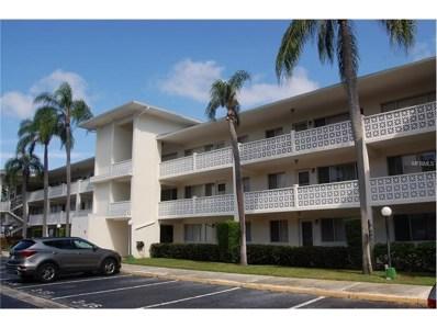 1235 S Highland Avenue UNIT 3-307, Clearwater, FL 33756 - MLS#: U7832068