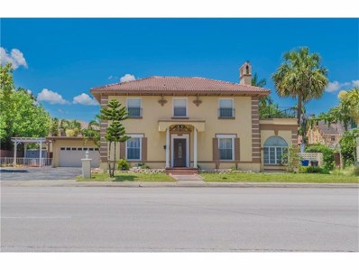 1009 38TH Avenue N, St Petersburg, FL 33704 - MLS#: U7832083