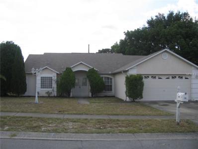 8105 Golden Bear Loop, Port Richey, FL 34668 - MLS#: U7832098