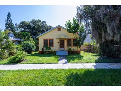 2835 14TH Street N, St Petersburg, FL 33704 - MLS#: U7832107