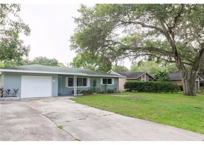 1764 El Trinidad Drive E, Clearwater, FL 33759 - MLS#: U7832110