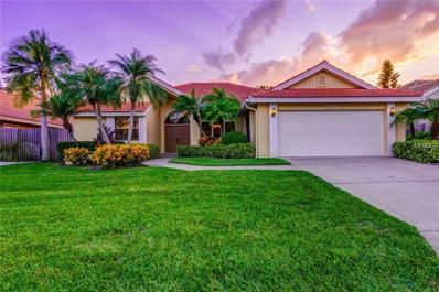 772 Live Oak Terrace NE, St Petersburg, FL 33703 - MLS#: U7832133