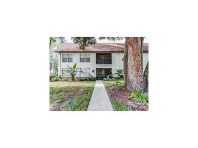 230 N Bayshore Boulevard UNIT 102, Clearwater, FL 33759 - MLS#: U7832170