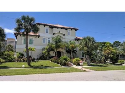 906 Lantana Avenue, Clearwater, FL 33767 - MLS#: U7832172