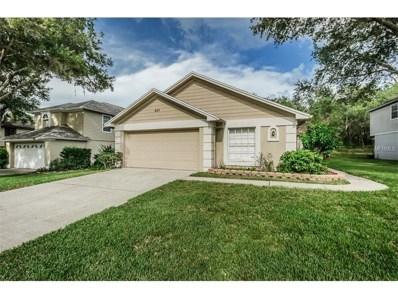 897 Berkley Court N, Palm Harbor, FL 34684 - MLS#: U7832180