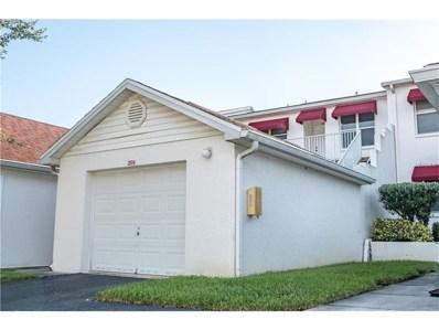 1440 Water View Drive W UNIT 205, Largo, FL 33771 - MLS#: U7832215