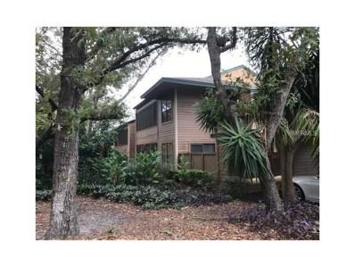 1703 Lennox Road E UNIT 1703, Palm Harbor, FL 34683 - MLS#: U7832226