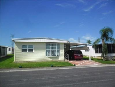 181 Timber Run Drive, Palm Harbor, FL 34684 - MLS#: U7832232