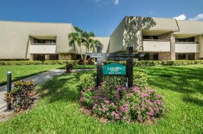 36750 Us Highway 19 N UNIT 8-202, Palm Harbor, FL 34684 - MLS#: U7832263