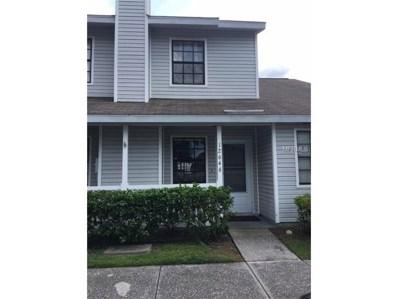 12646 Castle Hill Drive, Tampa, FL 33624 - MLS#: U7832292