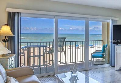 12901 Gulf Lane UNIT 209, Madeira Beach, FL 33708 - MLS#: U7832308