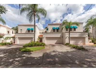 3145 Lake Ellen Drive, Tampa, FL 33618 - MLS#: U7832376
