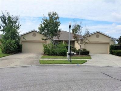 2321 Barracuda Court, Holiday, FL 34691 - MLS#: U7832406