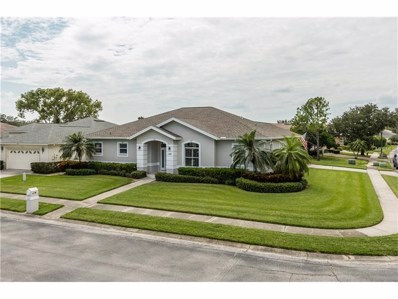 1181 San Carlos Avenue NE, St Petersburg, FL 33702 - MLS#: U7832434