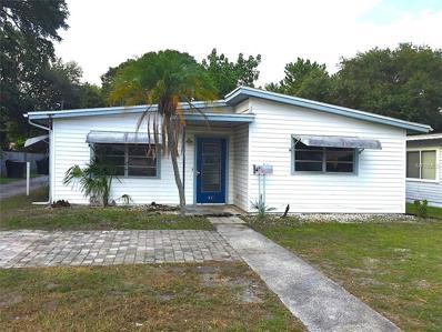 631 42ND Avenue N, St Petersburg, FL 33703 - MLS#: U7832443