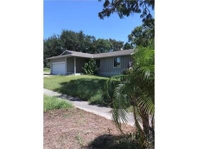 4991 Robin Trail, Palm Harbor, FL 34683 - MLS#: U7832500