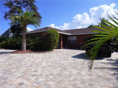 11625 Hamlin Boulevard, Largo, FL 33774 - MLS#: U7832516