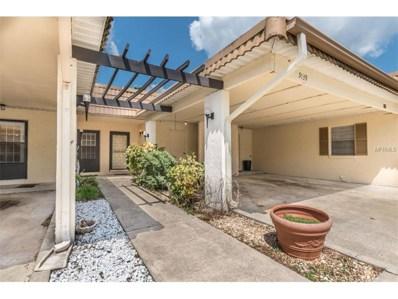 9139 Via Recreo, New Port Richey, FL 34655 - MLS#: U7832545