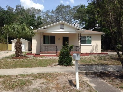 2707 N Albany Avenue N, Tampa, FL 33607 - MLS#: U7832577