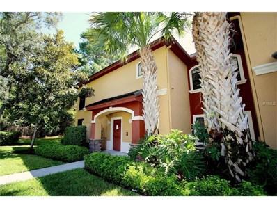 2209 Portofino Place UNIT 5-2528, Palm Harbor, FL 34683 - MLS#: U7832627