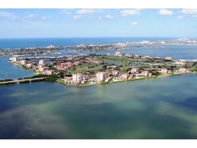 6104 Palma Del Mar Boulevard S UNIT 102, St Petersburg, FL 33715 - MLS#: U7832658