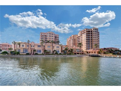501 Mandalay Avenue UNIT 507, Clearwater Beach, FL 33767 - MLS#: U7832661