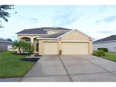 1804 Bonita Bluff Court, Ruskin, FL 33570 - MLS#: U7832667