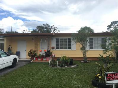 426 39TH Avenue N, St Petersburg, FL 33703 - MLS#: U7832674