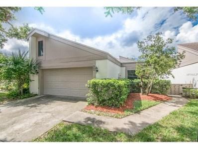 360 S Woodlands Drive, Oldsmar, FL 34677 - MLS#: U7832706