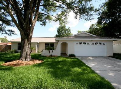 503 Cedar Grove Drive, Brandon, FL 33511 - MLS#: U7832711